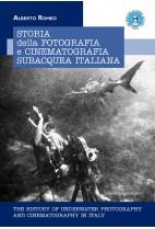 Storia della fotografia e cinematografia subacquea italiana