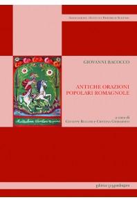 Antiche orazioni popolari romagnole