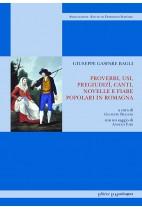 Proverbi, usi, pregiudizî, canti, novelle e fiabe popolari in Romagna