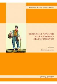 Tradizioni popolari nella Romagna dell'Ottocento