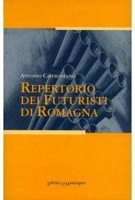 Repertorio dei futuristi di romagna