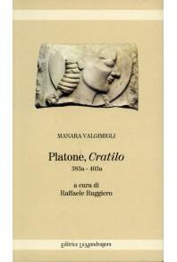 Platone, Cratilo 383a - 403a