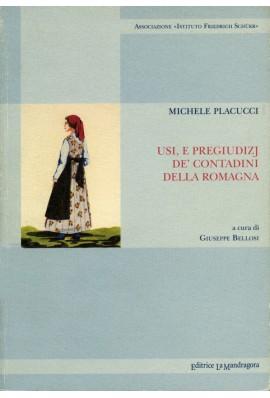 Usi e pregiudizj de' contadini della Romagna