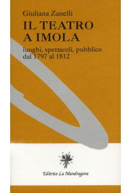 Il teatro a Imola