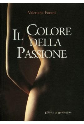 Il colore della passione