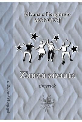 Zimon Zizauta. Limerick