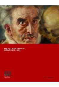 Amleto Montevecchi - dipinti 1901-1963