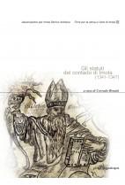 Gli statuti del contado di Imola (1341-1347)