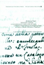 Istoriche notizie e considerazioni della città di Imola