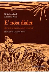 E' nöst dialet - repertorio di frasi idiomatiche romagnole