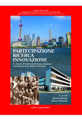 Partecipazione ricerca innovazione