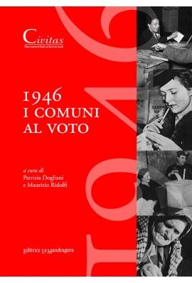 1946, i comuni al voto - elezioni amministrative, partecipazione delle donne