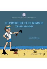 Le avventure di un minisub. Corso di miniapnea