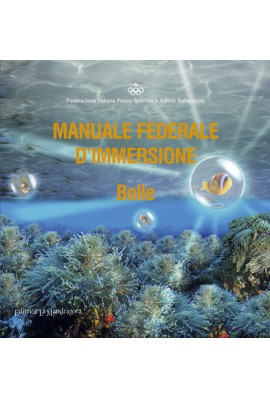 Manuale federale d'immersione Bolle