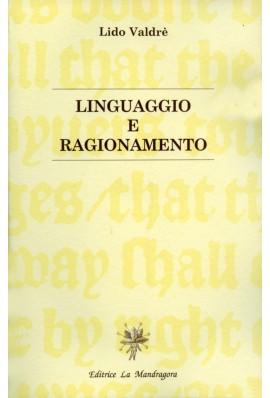 Linguaggio e ragionamento