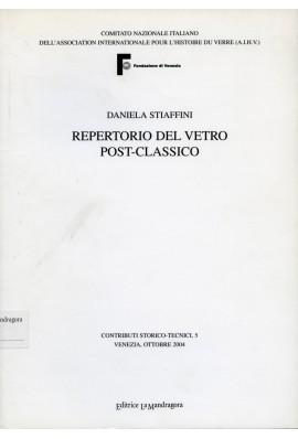 Repertorio del vetro post-classico