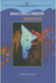 Manuale federale di immersione Dimensione Sub