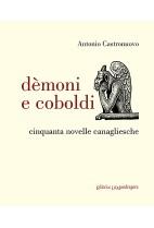 Dèmoni e coboldi. 50 novelle canagliesche