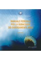 Manuale federale per la subacquea dei diversamente abili