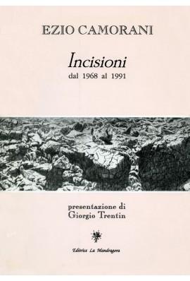 Incisioni dal 1968 al 1991