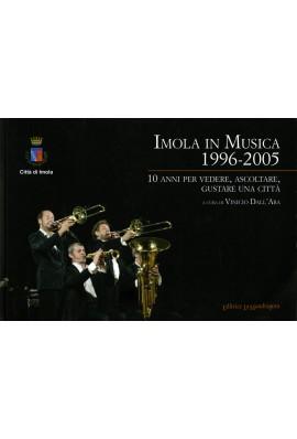 Imola in musica 1996-2005