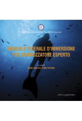 Mamuale federale d'immersione per sommozzatore esperto