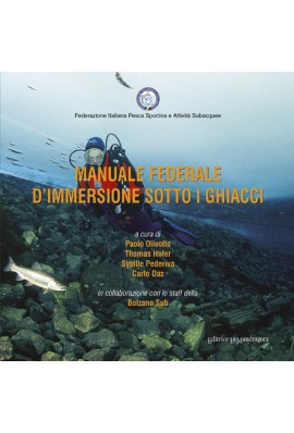 Manuale federale d'immersione sotto i ghiacci