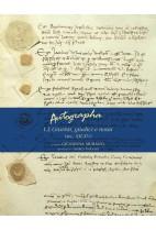 Autographa I.2: giuristi, giudici e notai (sec. XII-XV)