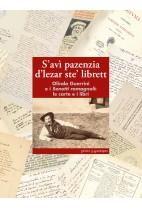 S'avì pazenzia d'lezar ste' librett. Olindo Guerrini e i Sonetti romagnoli le carte e i libri