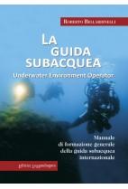La guida subacquea