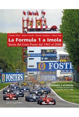 La Formula 1 a Imola