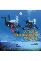 La tecnica delle immersioni profonde