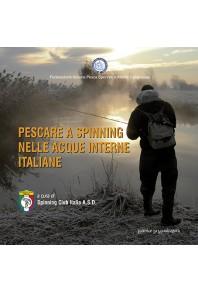 Pescare a spinning nelle acque interne italiane