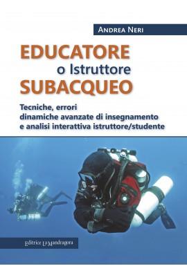 Educatore o Istruttore Subacqueo