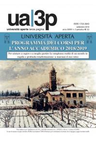 ua/3p Università Aperta Terza Pagina n. 2