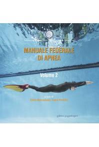 Manuale federale di apnea - volume 2