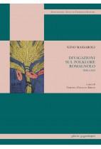 Divagazioni sul folklore romagnolo 1920-1933