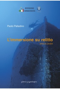 l'immersione su relitto