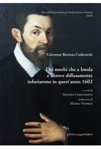 Dei morbi che a Imola e altrove diffusamente infuriarono in quest'anno 1602