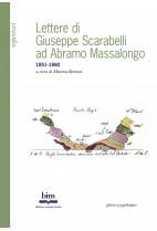 Lettere di Giuseppe Scarabelli ad Abramo Massalongo 1851-1860