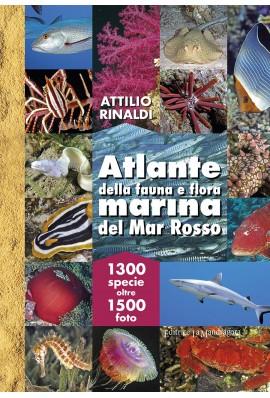 Atlante della fauna e flora marina del Mar Rosso