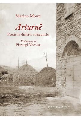Arturnê Poesie in dialetto romagnolo