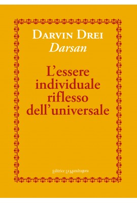 L'essere individuale riflesso dell'universale