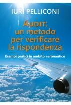 Audit: un metodo per verificare la rispondenza Esempi pratici in ambito aeronautico